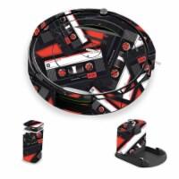 MightySkins IRRO690-Mixtape Skin for iRobot Roomba 690 Robot Vacuum, Mixtape - 1