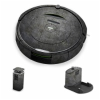 MightySkins IRRO690-Scratched Up Skin for iRobot Roomba 690 Robot Vacuum, Scratched Up - 1