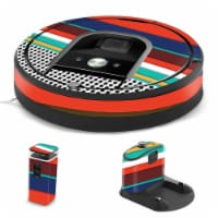 MightySkins IRRO960-New Color Skin for iRobot Roomba 960 Robot Vacuum, New Color