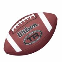 Wilson 1326062 TR Rubber Football Official - 1