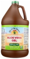 Lily of the Desert Whole Leaf Filtered Aloe Vera Gel