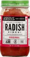 Seoul Original All Natural Radish Kimchi