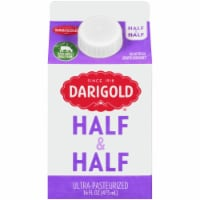 Darigold Ultra Pasteurized Half & Half