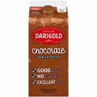 Darigold Low Fat Ultra-Pasteurized Chocolate Milk