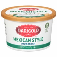 Darigold Mexican Style Sour Cream