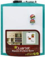 Quartet Dry Erase Board - Assorted