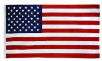 Annin Flagmakers Tough-Tex United States of America Flag - 4 x 6 ft