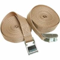 Dial EZ-Strap 1 In. W x 15 Ft. L Evaporative Cooler Cover Tie Down 8237 - 1