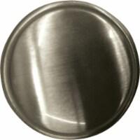 Amerock Everyday Heritage Satin Nickel Cabinet Knob - 1 ct