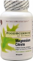 FoodScience of Vermont  Magnesium Plus™