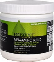 FoodScience of Vermont Meta-Amino Blend