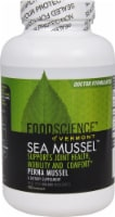 FoodScience of Vermont  Sea Mussel Capsules