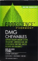 FoodScience of Vermont DMG Chewable Tablets