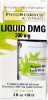FoodScience of Vermont  Liquid DMG