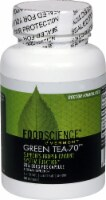 FoodScience of Vermont  Green Tea-70 Capsules