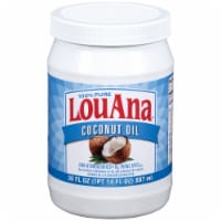 LouAna Pure Coconut Oil