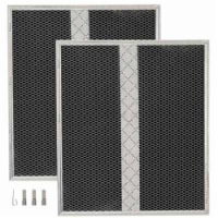 Broan-Nutone HPF42 XE Type Non-Ducted Replacement Charcoal Filter, Pack of 2