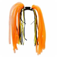 Occasions Flashing Headbands - Orange