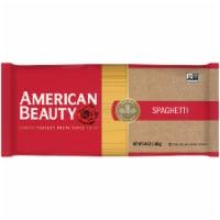 American Beauty Spaghetti Pasta