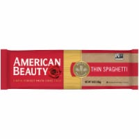 American Beauty Thin Spaghetti