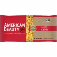 American Beauty Large Elbows Pasta