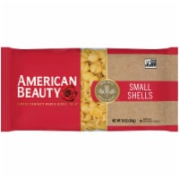 American Beauty Small Shells Pasta