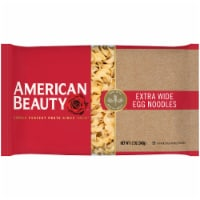 American Beauty Extra Wide Egg Noodles