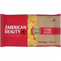 American Beauty Penne Rigate Pasta Noodles