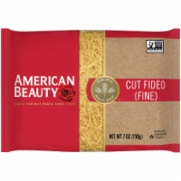 American Beauty Fine Cut Fideo Pasta