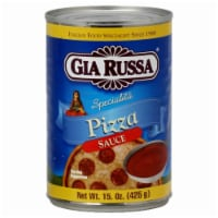 Gia Russa Pizza Sauce