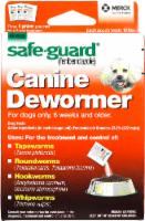 Safeguard 4 Dog Canine Dewormer - 10 lb