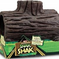 UPG-Companion Animal Edwardsville EI99200 Ecotrition Snak Shak Edible Activity Log - Large - 1