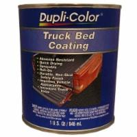Dupli-Color Truck Bed Coating Quart - 32 ounce each