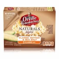 Orville Redenbacher's Classic Butter & Sea Salt Popcorn
