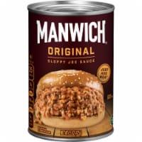 Hunt's Manwich Original Sloppy Joe Sauce - 15 oz