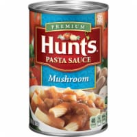 Hunt's Mushroom Pasta Sauce