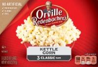 Orville Redenbacher's Microwave Kettle Corn