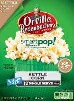 Orville Redenbacher's Smart Pop! Kettle Popcorn Mini Bags
