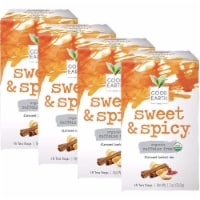 Good Earth Organic Sweet & Spicy Caffeine Free Herbal Tea 4 Pack