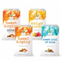Good Earth Tea Bags Variety Pack (4 Pack)