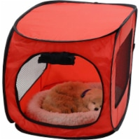 Redmon Since 1883 7480 Portable Pop Up Dog Crate - Small - 1