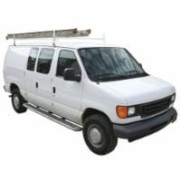 Pro-Series Multi-Use Van Rack