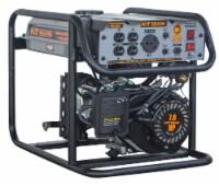 HIT 4000 Surge Watt Dual Fuel Generator Plus Stick Welder, TIG Ready - 1