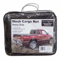 Sportsman Series Heavy Duty Mesh Cargo Net 4 ft. x 6 ft - 1