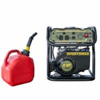 Sportsman 1500 Surge Watts Portable Gasoline Generator - 1