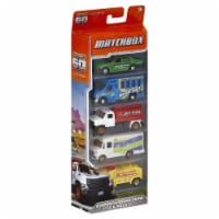 Mattel Matchbox® Open Road-sters Assorted Toy Vehicles