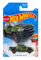 Mattel Hot Wheels® Basic Car Assorted