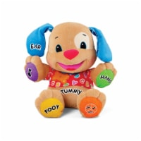 Fisher-Price® Laugh and Learn Love to Play Puppy