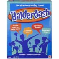 Mattel MTTCFX43 Balderdash - 1