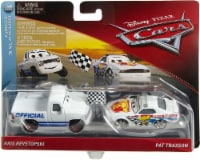 Mattel Cars 3 Race Team - Assorted